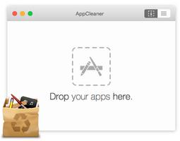AppCleaner screenshot 2