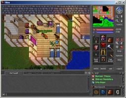 Tibia screenshot 6