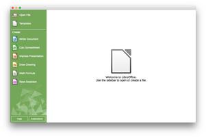 LibreOffice screenshot 7