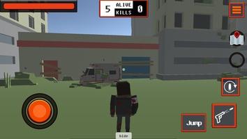 Grand Battle Royale screenshot 3