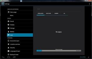 WindowsAndroid screenshot 2