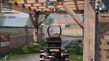 PUBG Mobile AOW4.4 (GameLoop) screenshot 2