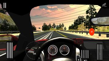 Manual Car Driving screenshot 3