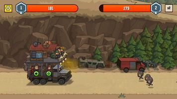 Camp Defense screenshot 9