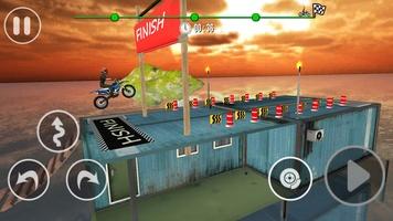 Bike Stunt Tricks Master screenshot 4