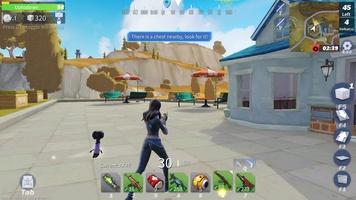Creative Destruction screenshot 7