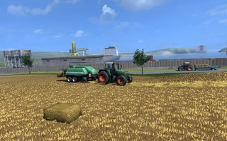 Farming Simulator screenshot 3