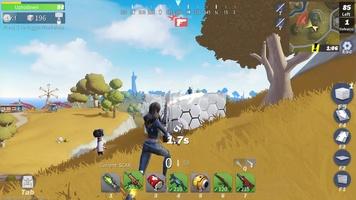 Creative Destruction screenshot 8