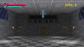 Spooky's Jump Scare Mansion screenshot 8