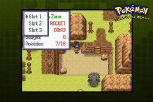 Pokémon: Survival Island screenshot 6