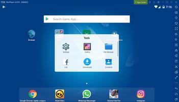 NoxPlayer screenshot 5