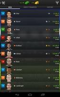 Golden Manager screenshot 4