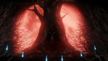Dream of the Blood Moon screenshot 3