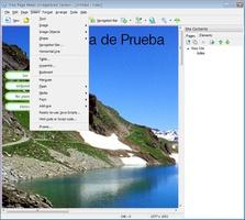 Web Page Maker screenshot 4