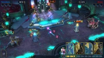 Warhammer Age of Sigmar: Realm War screenshot 3
