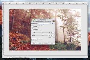 GIMP screenshot 4