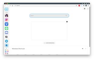 Wavebox screenshot 5