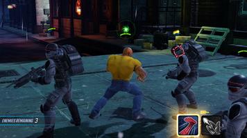MARVEL Strike Force screenshot 14