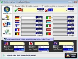 EuroSuite Utilities screenshot 6
