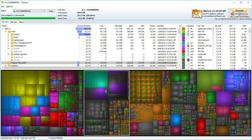 WizTree Portable screenshot 2