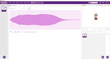 PictoBlox screenshot 5