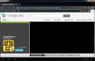 WindowsAndroid screenshot 4