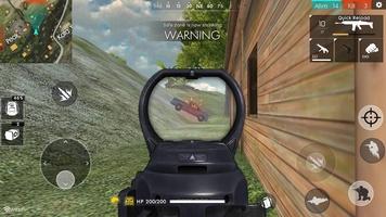 Free Fire - Battlegrounds screenshot 6
