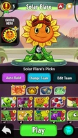 Plants Vs Zombies Heroes screenshot 7