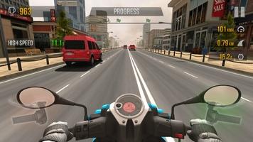 Traffic Rider screenshot 2