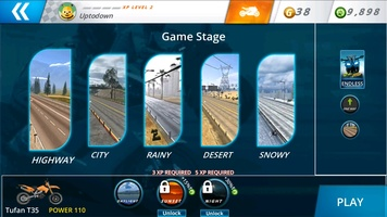 Motor Tour screenshot 9