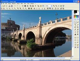 PhotoFiltre screenshot 3