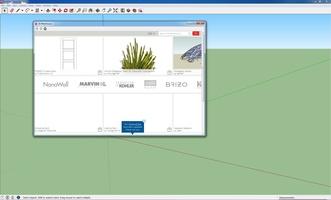 SketchUp Pro screenshot 3