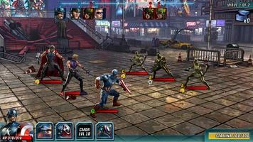 Marvel: Avengers Alliance 2 screenshot 5