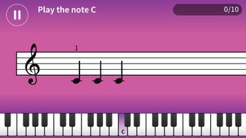 Simply Piano by JoyTunes screenshot 3