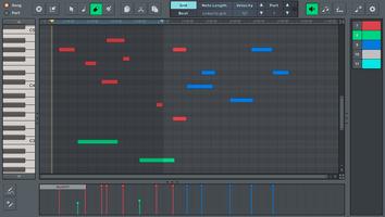 n-Track Studio screenshot 5