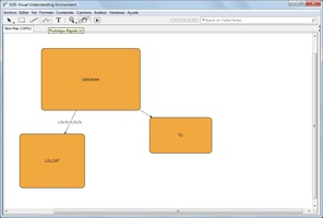 Visual Understanding Environment screenshot 4