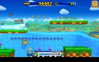Sonic Runners Revival screenshot 3