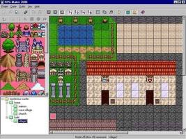 RPG Maker screenshot 3
