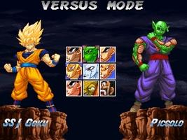 Hyper Dragon Ball Z screenshot 3