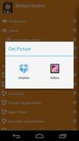Moodle Mobile screenshot 6