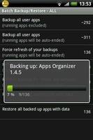 Titanium Backup Root screenshot 3