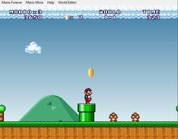 Super Mario 3: Mario Forever screenshot 3