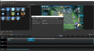 OpenShot Video Editor screenshot 7