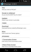 WhatsApp PLUS screenshot 5