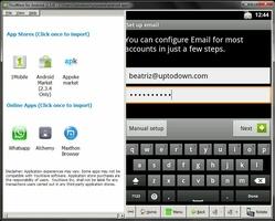 YouWave screenshot 3