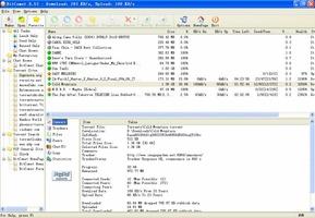 BitComet screenshot 2