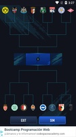 FUT 19 DRAFT by PacyBits screenshot 14