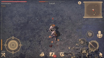 Grim Soul: Dark Fantasy Survival screenshot 3