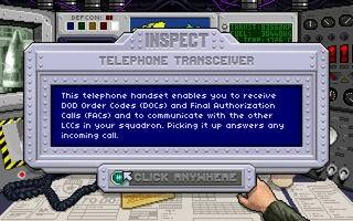 ICBM screenshot 4