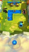 Tanks vs Bugs screenshot 4